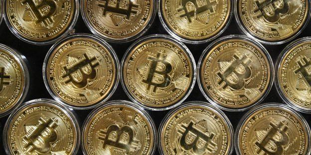 ETF Crypto Baru Ada Di Sini. Anda Tidak Akan Mengetahuinya Dari Namanya.