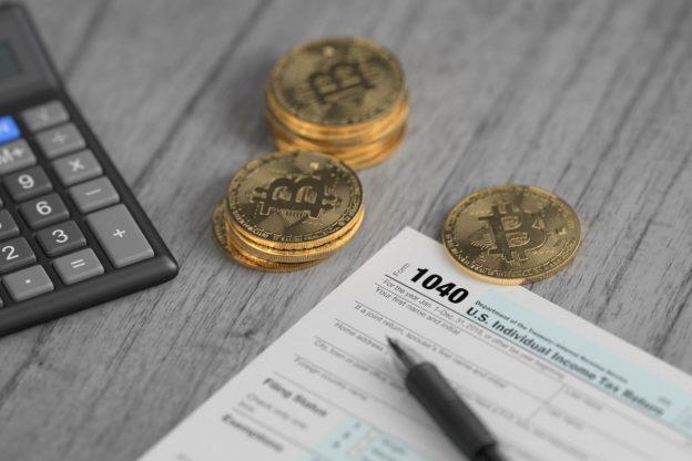 Bitcoin tax calculator