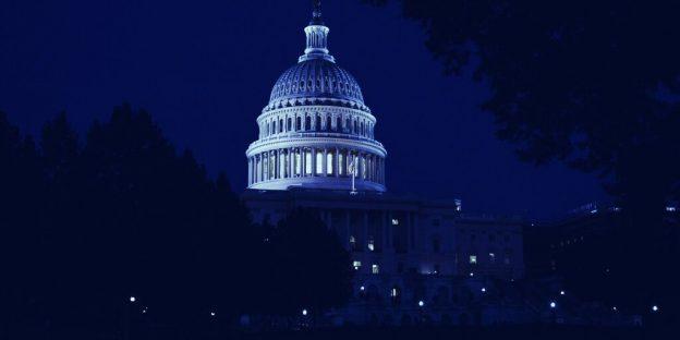 Kongres Inci Lebih Dekat untuk Membuat Peraturan Crypto Lebih Jelas
