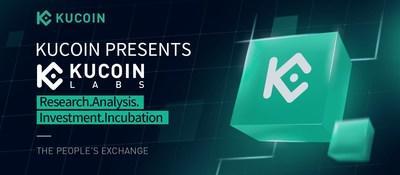 KuCoin Labs Meluncurkan Dana 50 Juta untuk Menemukan Permata Crypto Berikutnya