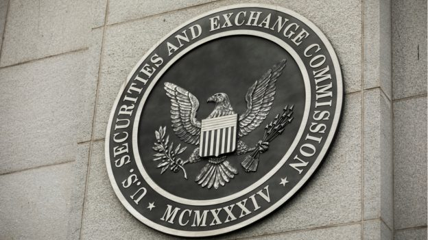 Former SEC Chairman Predicts 'Fair Amount' of Crypto Regulation