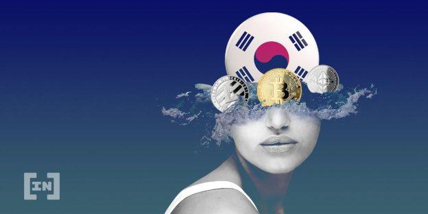 Otoritas Keuangan Korea Meluncurkan Investigasi Crypto pada Investasi Karyawan