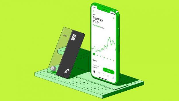Perdagangan Crypto di Robinhood melonjak menjadi 9,5 juta pelanggan di kuartal pertama - TechCrunch