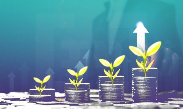 Perusahaan Crypto & Blockchain Mendapat $ 2,6 miliar dalam bentuk Pendanaan pada Q1 2021