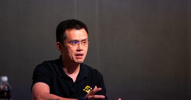 Platform Derivatif Crypto Binance Melihat Rekor Bunga Terbuka $ 10 miliar