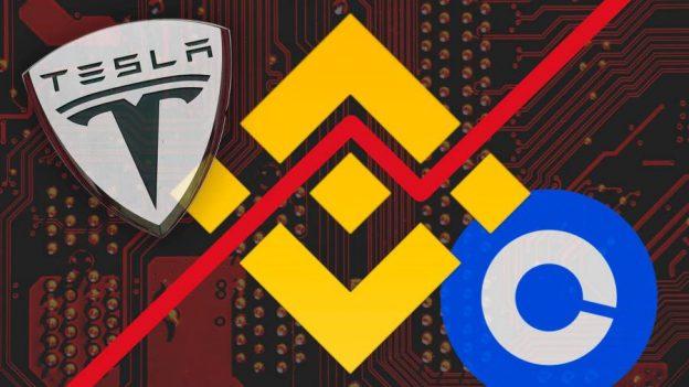 Regulator untuk memeriksa perampasan crypto exchange Binance ke dalam ekuitas