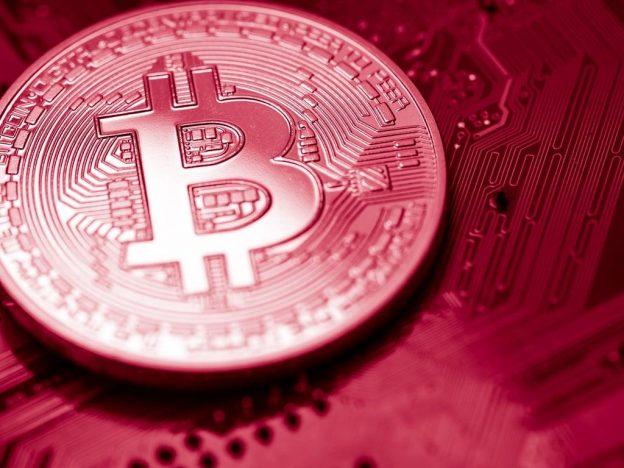 Setengah triliun dolar dihapuskan dari pasar crypto karena btc turun di bawah $ 50k