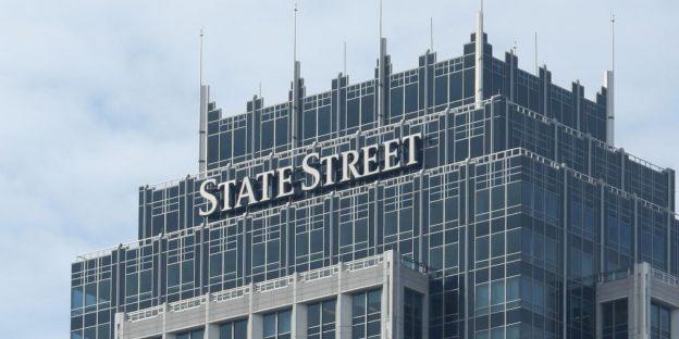 State Street untuk Mulai Memperdagangkan Crypto di Platform Itu Membantu Membangun