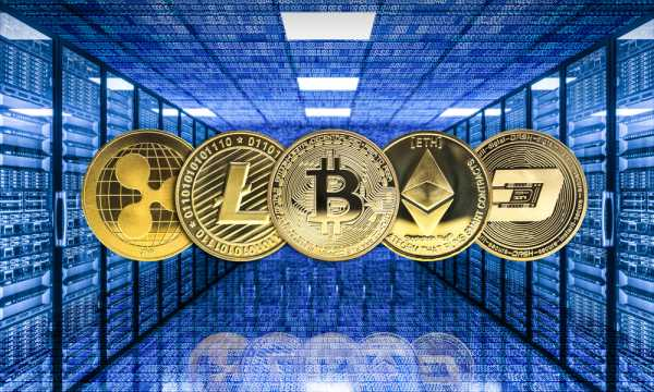 The Crypto Daily - Movers and Shaker - 18 April 2021