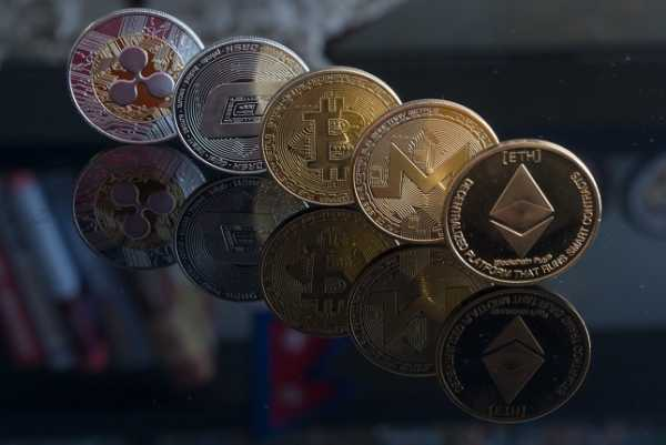 The Crypto Daily - Movers and Shaker - 25 April 2021