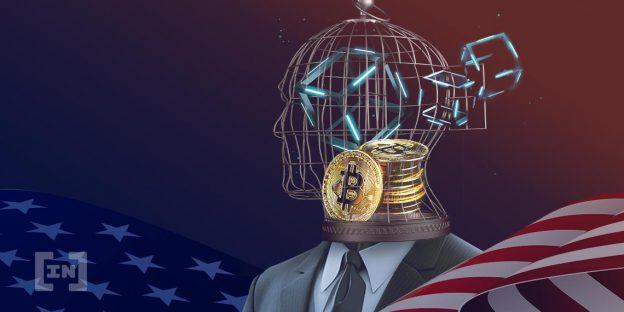 Wabah Crypto Ransomware Menarik Potensi Penindasan Peraturan Keuangan