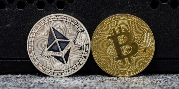 Bagaimana ETH Dapat Menyalip BTC dan Mencapai $ 25rb, Crypto Hedge Fund Menjelaskan