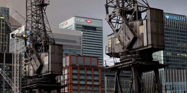 Bank Bergegas Menawarkan Layanan Kripto. HSBC Tidak Akan, Kata CEO.