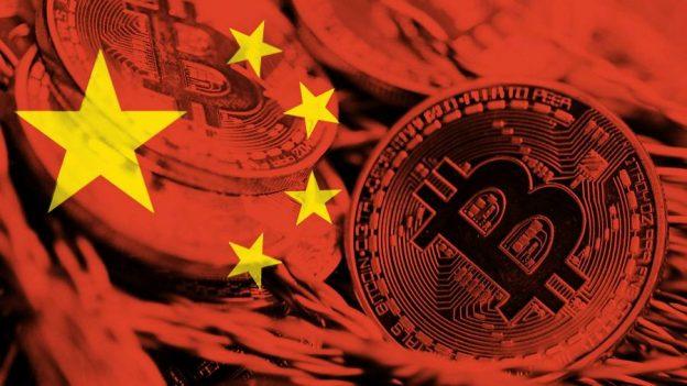 Bitcoin jatuh tajam setelah China memberi sinyal tindakan keras crypto