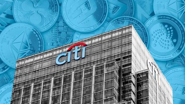 Citi mempertimbangkan untuk meluncurkan layanan crypto setelah lonjakan minat klien