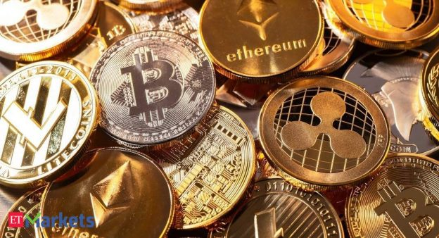 Crypto Crash: Investor kehilangan $ 830 miliar dalam kehancuran crypto minggu lalu