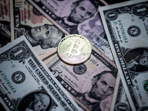 Crypto Crash Menunjukkan Kerja Sistem Keuangan Terdesentralisasi
