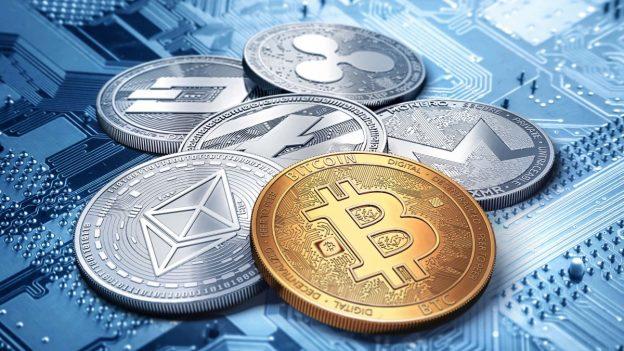 Cryptocurrency teratas 2021 berdasarkan nilai: Bitcoin, Ether, Dogecoin, BinanceCoin, dan lainnya