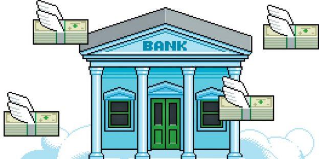 Cryptos Adalah Ancaman bagi Bank Sentral. Mengapa Ini Melampaui Bitcoin.