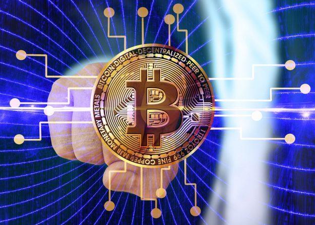 Ekspansi Bitcoin Didorong Oleh Investor