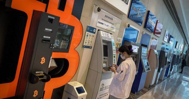 Ether, keuntungan Dogecoin melihat pangsa Bitcoin di pasar kripto jatuh | Berita Bisnis dan Ekonomi