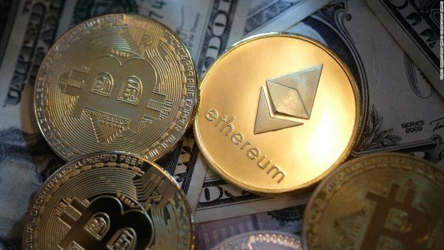 Ethereum meninggalkan bitcoin dalam debu kripto