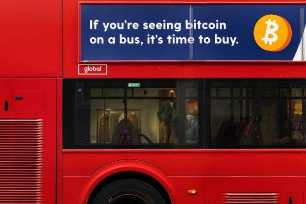 Haruskah investor City peduli dengan crypto? Inilah yang dikatakan para ahli