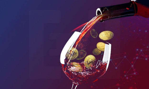 Industri Alkohol Merangkul Crypto, Dari Pembayaran hingga NFT