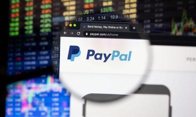PayPal Earnings