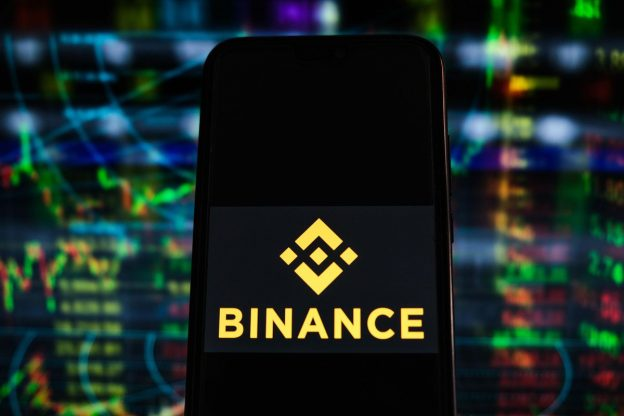 Pejabat A.S. Menyelidiki Binance Crypto Exchange Di Tengah Boom Besar Pasar