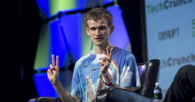 Pendiri Ethereum Vitalik Buterin menyumbangkan koin Shiba Inu senilai $ 1 miliar ke India