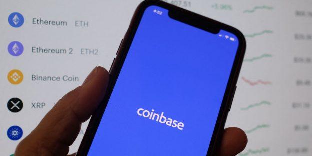 Penghasilan Coinbase: Saham platform crypto dapat melihat 65% tergelincir saat persaingan meningkat, kata seorang analis