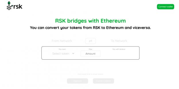 RSK Bridge & Defiant: Mengaktifkan Biaya yang Wajar Saat Menggunakan DAI