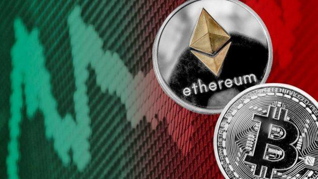 Regulator AS memberi sinyal peran yang lebih besar di pasar cryptocurrency