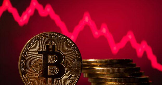 Reli pemulihan Crypto memudar karena proposal Departemen Keuangan membebani keuntungan