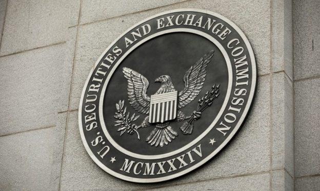SEC: Kongres Harus Mengatur Pertukaran Crypto