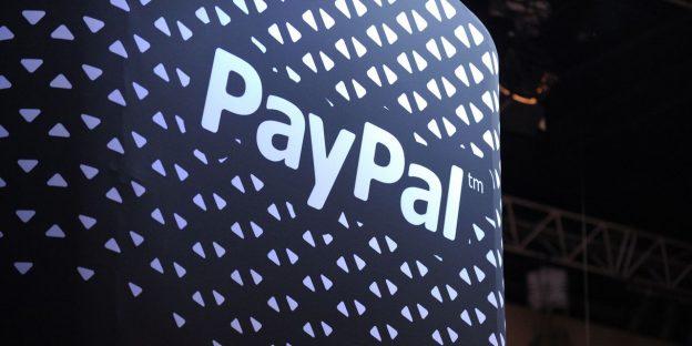 Saham PayPal Mengalahkan Square saat Crypto Berubah Dari Berkah menjadi Kutukan