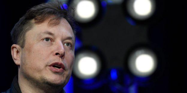 Saham Tesla dan bitcoin turun setelah Elon Musk mengatakan penjualan mobil dengan crypto akan dihentikan karena penggunaan energi dari penambangan