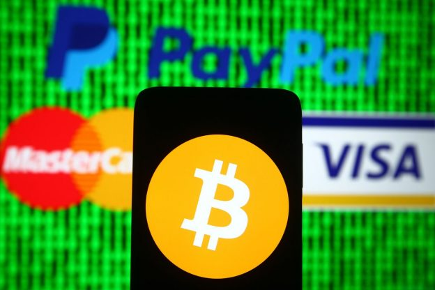 Startup Crypto Dan Blockchain Mengatur Pandangan Mereka Di Industri Pembayaran Global