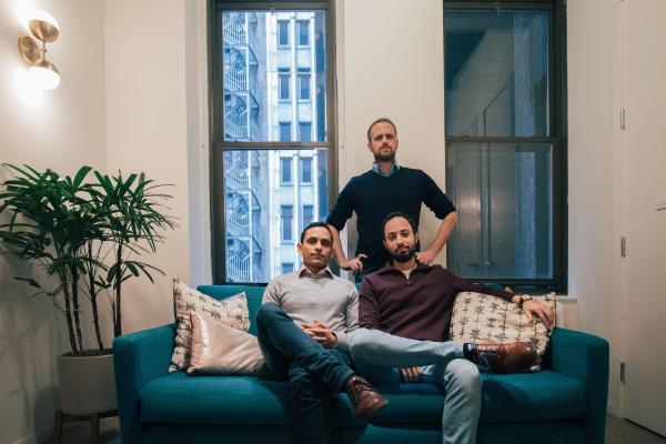 Startup pemantauan crypto ini - 'Kami adalah anjing pelacak bom' - baru saja mengumpulkan pendanaan Seri A - TechCrunch