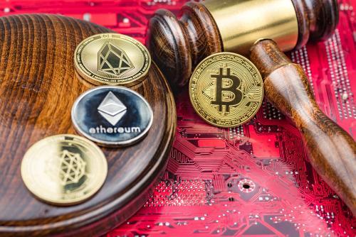 Tindakan Kelas Bisnis Mata Uang Kripto Dihentikan Oleh Statuta Batasan
