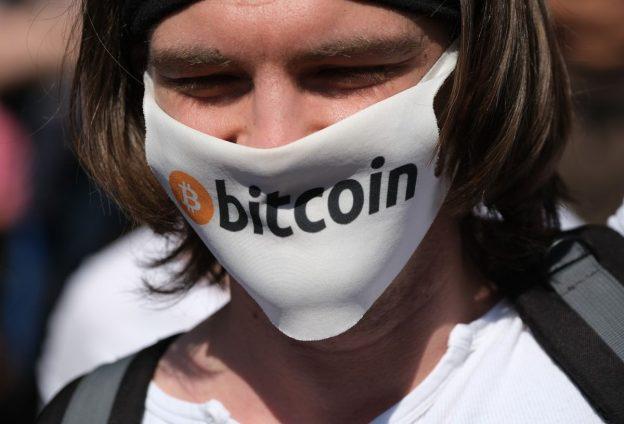 Volatilitas Bitcoin, Crypto, Saham Reddit Menunjukkan Perdagangan Bukan Berinvestasi