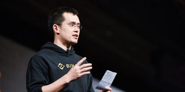 Wawancara CEO Binance tentang Bagaimana Dia Membangun Pertukaran Crypto Terbesar di Dunia