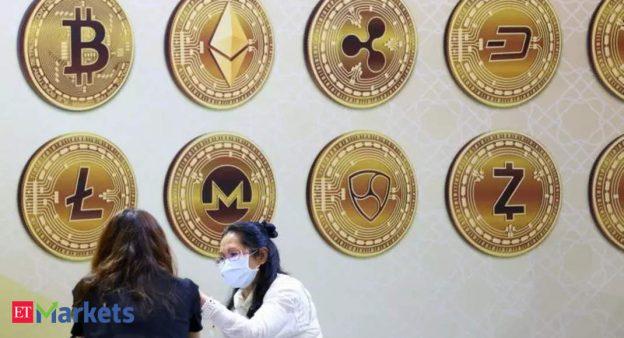 harga bitcoin: Sekilas tentang minggu kripto: Token digital untuk melanjutkan momentum; top gainers & losers