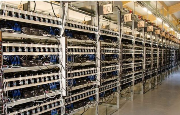 Apakah Penambangan Cryptocurrency Legal? | GunakanBitcoin