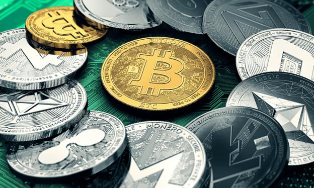 Bitcoin Daily: Fiserv, Tim NYDIG Dalam Penjualan Crypto Crypto