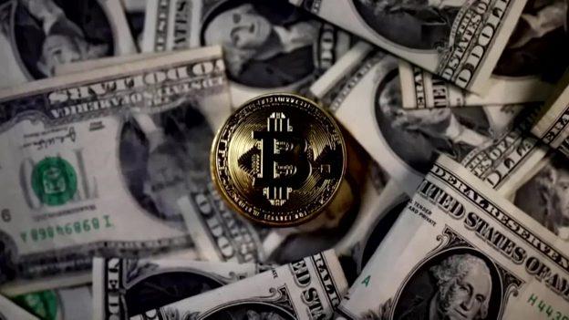 CBS 58 Menyelidiki: Penipuan Crypto meningkat