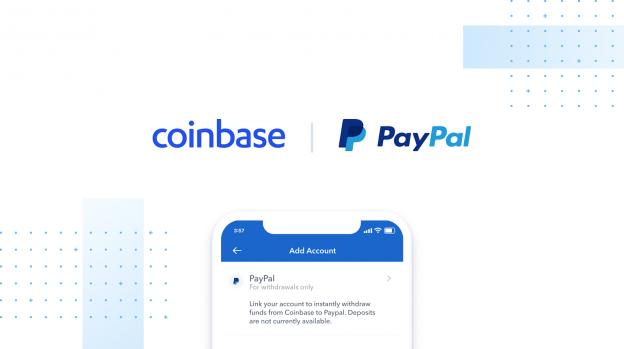 Cara Penarikan dari Coinbase ke PayPal