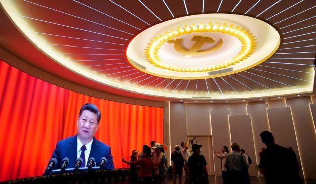 Catatan Modal: China Clobbers Crypto