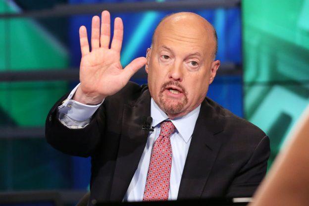 Cramer 'menjual hampir semua' bitcoinnya, khawatir China akan menguasai crypto